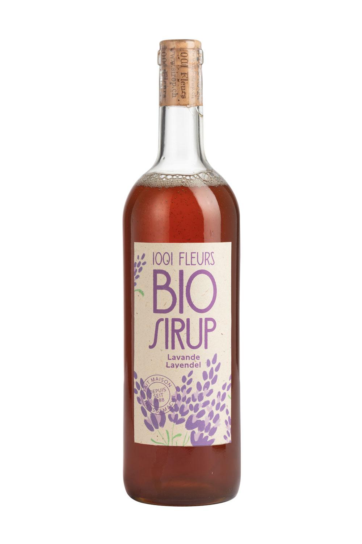 Bio Sirup Lavendel | sirop de lavande bio 7.5dl